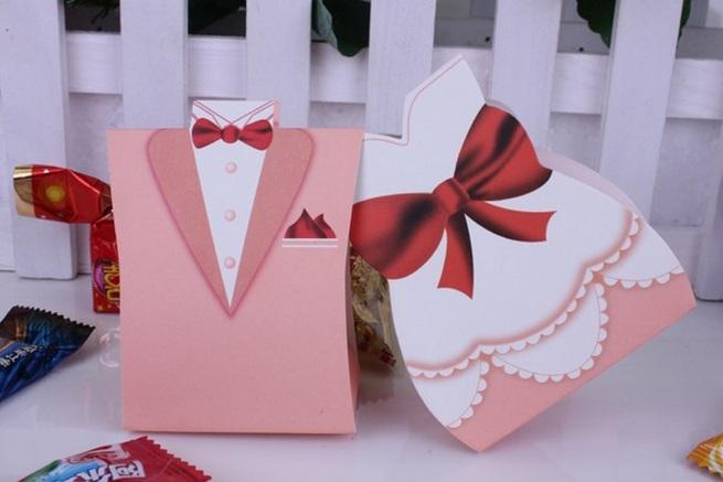 Упаковка подарка на свадьбу своими руками 55